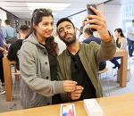 아이폰X 기대 이하 판매 부진으로 인해 삼성 OLED 출하 절반으로 급락