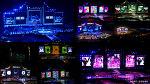 강원도여행 평창팸투어 올림픽프렌즈 2017 드림콘서트 in 평창 현장관람 2017. 11. 04(토)