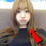 김슬기 닮은 일반인 표은지 알고보니 OO 모델?