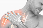 Conservative treatment for patients with subacromial impingement: Changes in clinical core outcomes and their relation to specific rehabilitation parameters
