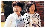 정미홍 남편 직업과 첫만남, 가족 이야기