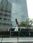 """[#난생처음뉴욕여행 셋째날] #3 뉴욕한국문화원과 뉴욕취타대 주최 """"김덕수 사물놀이'와 함께 하는 <뉴욕국악축전> 관람기"""