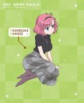 NEW GAME!! CHARACTER SONG CD Rank.5 / Shizuku Hazuki × Mozuku