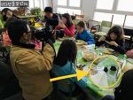 '트러플(서양송로버섯)' 오른 스페인 초등학교의 급식
