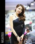 2015 서울모터쇼 No 114 (모델 은빈)