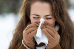 감기는 추워서 걸리는 게 아니다! 감기에 걸리는 이유는 바로 '이것'