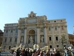 [유럽 '자동차 순례' 여행] Part 1: 로마의 삼일 (트레비 분수 + 판테온 + 스페인 계단)