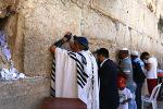예루살렘과 이스라엘의 왕 (사무엘하 5장 1-10절)