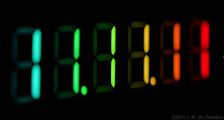 11:11분. 4:44분. 시계만 보면 항상 같은 시각? - 공시성(Synchronicity)