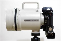 MINOLTA RF 800mm 1:8