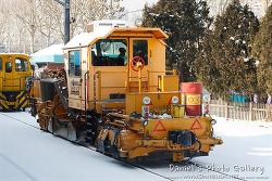 철도 보수 차량