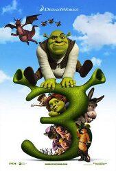 Shrek 3(슈렉 3), 2007