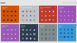 대박 해외 무료 아이콘 그래픽 다운로드 사이트 flaticon