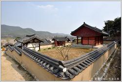경북 안동 화천서원