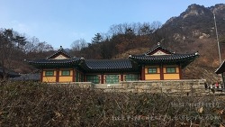 20161217 강원도 춘천 청평사