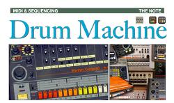 Drum Machine Guide ( 드럼 머신 Part 1 : 악기론 & 가이드 ) - 30번째 강좌