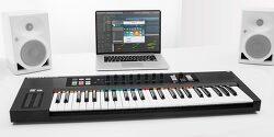 맥 로직 프로를 위한 베스트 미디(MIDI) 키보드