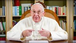 프란치스코 교황: 모두가 함께 만드는 미래만이 가치있는 이유