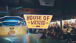 House of Vans Seoul 2014 / REVIEW