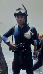 More than 30 years ago, Simon Shin, Korea