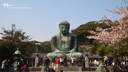 쇼난해안 그리고 에노덴 ::가마쿠라(鎌倉)