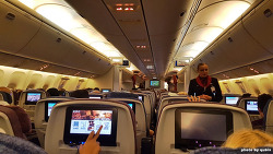 최악이었던 라탐항공(LATAM Airlines) 이용후기
