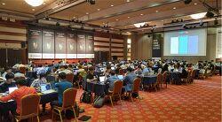 세계 최대의 정보보안 대회 & 국내 최고의 글로벌 보안 컨퍼런스의 성지 - Codegate 2016(코드게이트 2016)을 다녀오다!