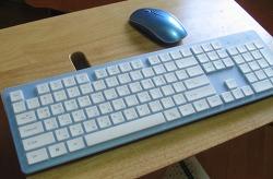 무선 키보드 마우스 예쁜 키보드 기능만족 아이리버 IR-WMK5000