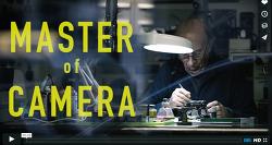 평생 카메라 수리를 해온 Gian Luigi Carminati 의 ' MASTER OF CAMERA' 영상