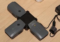 매빅 프로 배터리 저렴하게 구매하기 용량은 더 높아