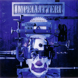 Impellitteri - Grin And Bear It (1992)