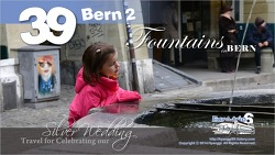 Fountains in Bern, Switzerland 베른의 분수들, 스위스