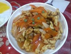 [부산 용호동 맛집] 저렴한 가격에 맛도 좋은 중국집 '수훈 중국관'
