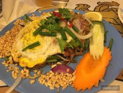 [샤로수길 #01] 방콕 야시장 - 가성비 좋은 태국음식을 즐긴다