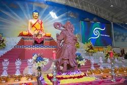 티베트 불교 까르마빠와 관우 장군의 600년 인연