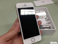 아이폰5S 64G 골드 개봉기 (Apple iPhone5S)