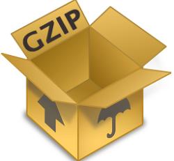 사이트 성능튜닝 Gzip 압축을 적용해보자