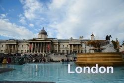 꿈같은 런던여행, 꼭 가봐야 할 런던 여행 추천코스 - 3박4일 런던 여행일정 및 여행코스짜기