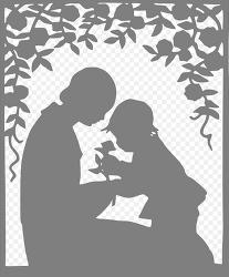 어머님 칠순(고희연)잔치 휴대폰 모바일 초대장 문구(글)
