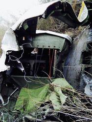 네팔 소형 '타라 항공' 여객기 추락, 탑승자 23명 전원 사망(현장 사진)