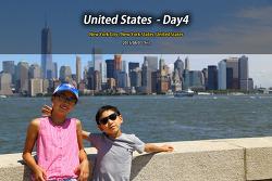 미국 뉴욕,보스턴 여행 United States - Day4 (2015.08.07)