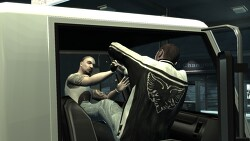 [GTA 4] 잡무 처리중