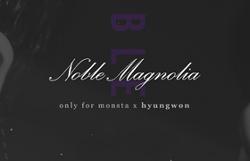 NOBLE MAGNOLIA