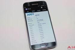 엑시노스8890 긱벤치3 결과 분석. (갤럭시S7, Galaxy S7, Exynos8890)
