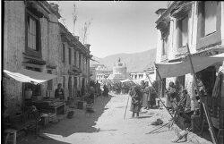 티베트의 그때 그시절, 1920년대 사진을 통해 본 티벳.