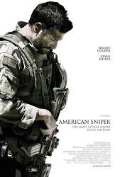 아메리칸 스나이퍼 (American Sniper, 2014)