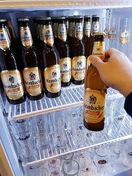 알바용병의 호프집 알바일기 15, 세계 맥주 냉장고에 집어넣기