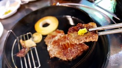 종로3가 고기 맛집 회식하기 좋은 와규전문점 우아한날