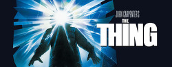존 카펜터의 괴물, 더 씽 (the thing, 1982)