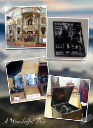 경주 오르골 박물관